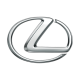 Ремонтные пороги для автомобилей марки Lexus