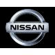 Ремонтные задние арки для автомобилей марки Nissan