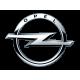 Ремонтные пороги для автомобилей марки Opel