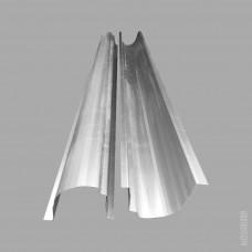 Пороги Lancia Ypsilon 1