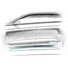 Пороги BMW E21